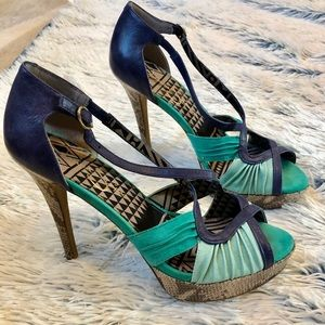 Jessica Simpson Heel Sandal size 9